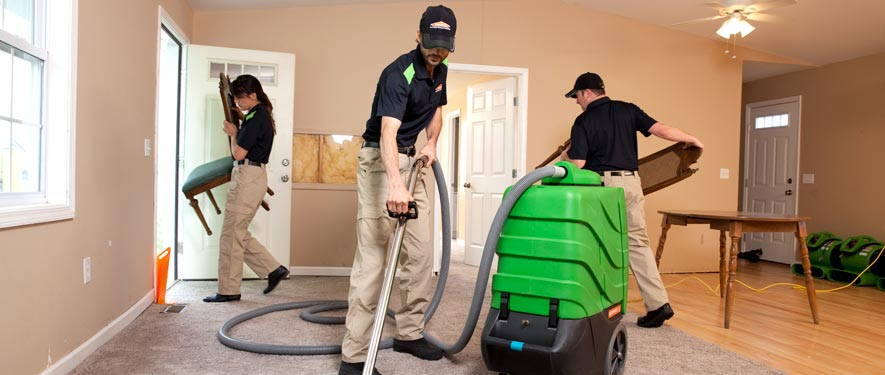 Newmarket, ON cleaning services
