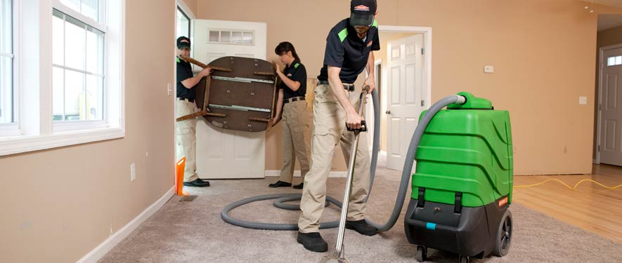 Newmarket, ON residential restoration cleaning